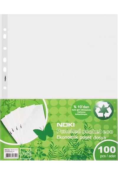 Noki Poşet Dosya Eco 2000'Li Paket