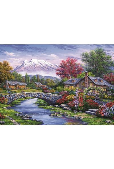 Art Puzzle Kemer Köprü 500 Parça Puzzle