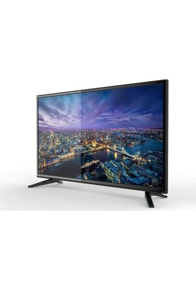 """Rowell RL7043S 43"""" 109 Ekran Uydu Alıcılı Full HD LED TV"""