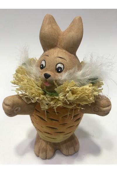 Krc Mini Tavşan Biblo