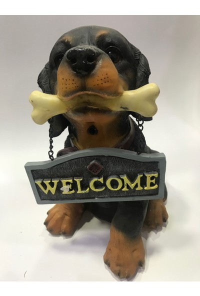 Krc Sensörlü Havlayan Sevimli Köpek
