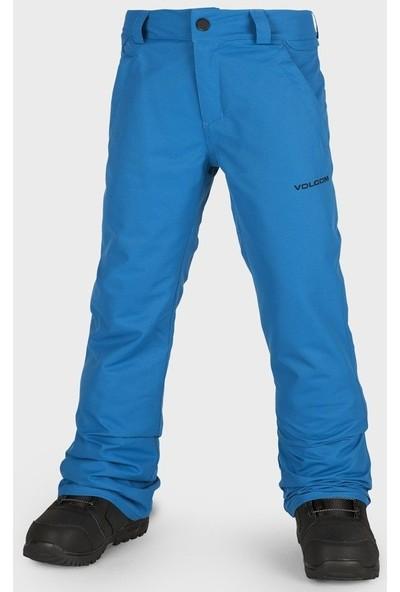 Volcom Freakin Snow Chino Çocuk Snowboard Pantolon