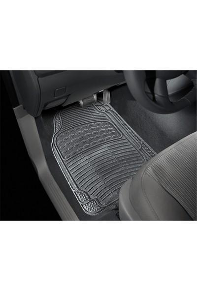 Burak Oto Aksesuar Mazda 3 2004-2008 Kauçuk Paspas Takım