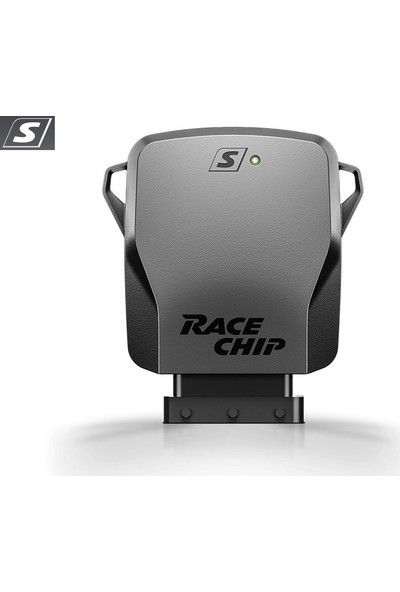 Race Chip Volvo S80 (AS) 2006 Yılı Sonrası D3 (163 HP/ 120 kW) S Chip Tuning Seti