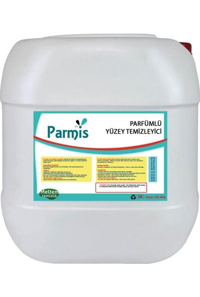 Parmis Parfümlü Yüzey Temizleyici 20 kg