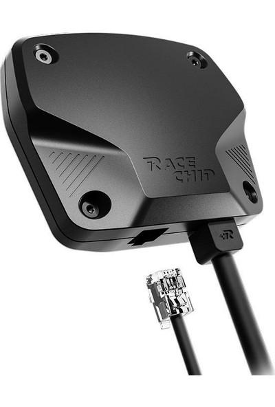 Race Chip Skoda Fabia II (5J) 2007-2014 1.4L TDI 80PS PS için XLR APP Bluetooth Kontrol Gaz Pedalı Tepkime Hızlandırıcı