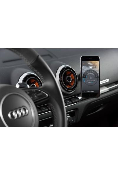 Race Chip Renault Clio IV 2012-Sonrası 1.5 DCI 90 PS için XLR APP Bluetooth Kontrol Gaz Pedalı Tepkime Hızlandırıcı