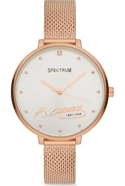 Spectrum W153820 Kadın Kol Saati