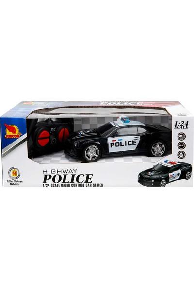 Suncon Polis Arabasi 17 cm