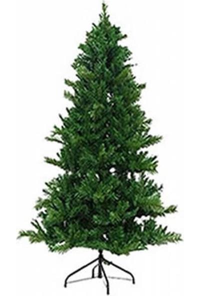 Partifabrik Yılbaşı Çam Ağacı 150 cm 240 Dal