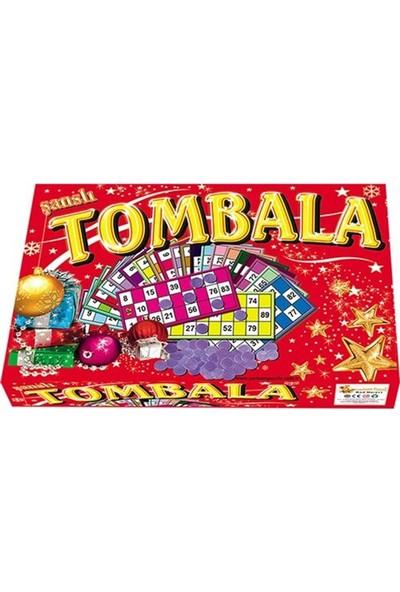 Partifabrik Tombala