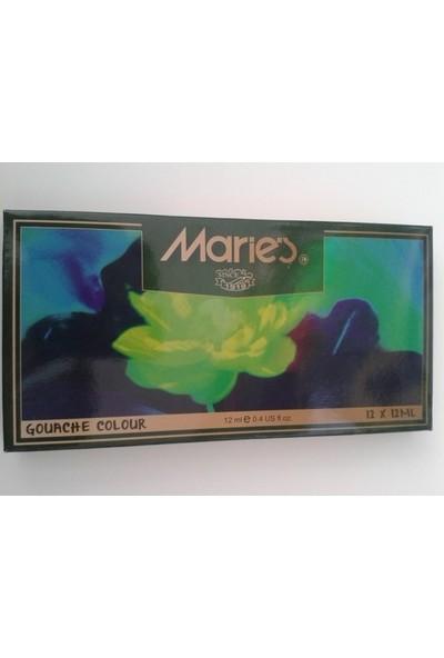 Maries Guaj Boya (7312B) 12 Renk