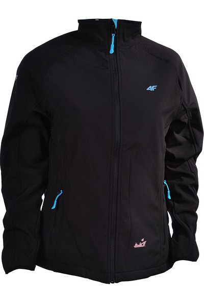 A&C Kadın Softshell Ceket