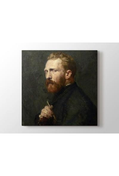 Tablo Kanvas Vincent van Gogh - Vincent van Gogh Tablo