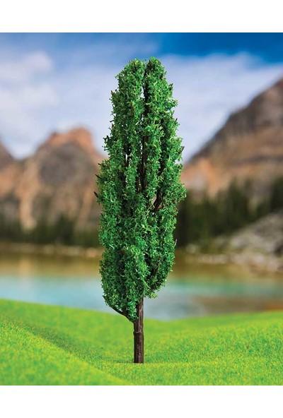 Eshel Maket Kızılçam Ağacı 12cm - 2'li