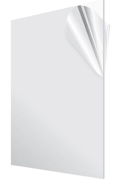 Eshel Şeffaf Pleksiglas 3mm - 20x30cm