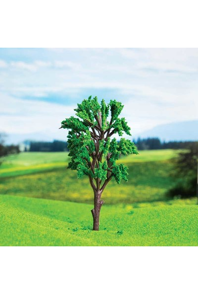 Eshel Maket Okaliptüs Ağacı 5cm - 2'li