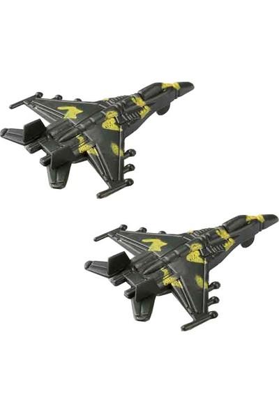 Eshel Maket F16 Savaş Uçakları Seti 1/200