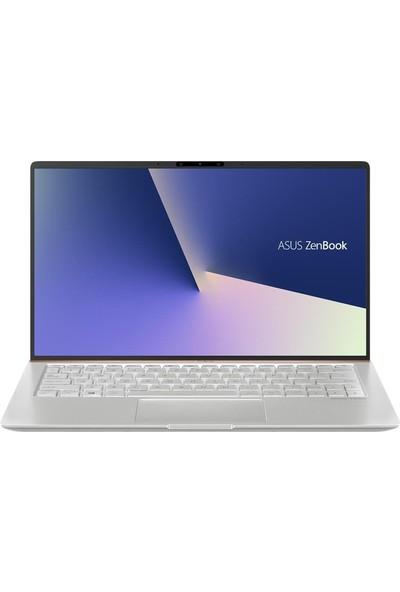 """Asus ZenBook UX333FN-A3034T Intel Core i7 8565U 8GB 256GB SSD MX150 Windows 10 Home 13.3"""" FHD Taşınabilir Bilgisayar"""