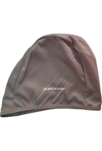 Dunlop Yetişkin Lycra Bone Gri