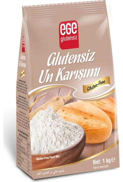 Ege Glutensiz Un Karışımı Gluten Free 1000 gr
