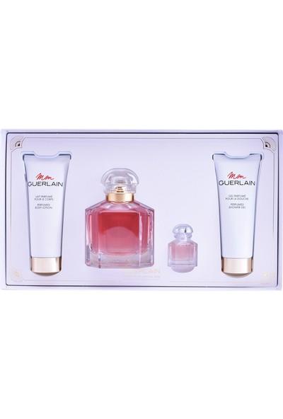 Guerlain Mon Edp 100 ml Kadın Parfüm Seti