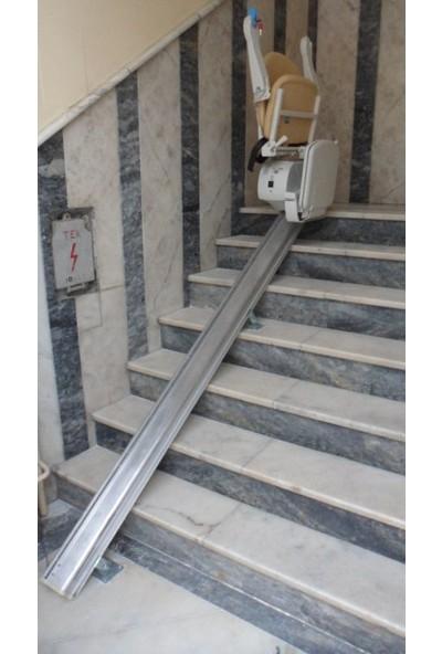 Handicare Koltuklu Merdiven Asansörü