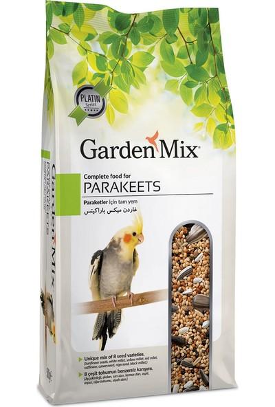 Gardenmix Parakets Papağan Yemi 1000 Gr