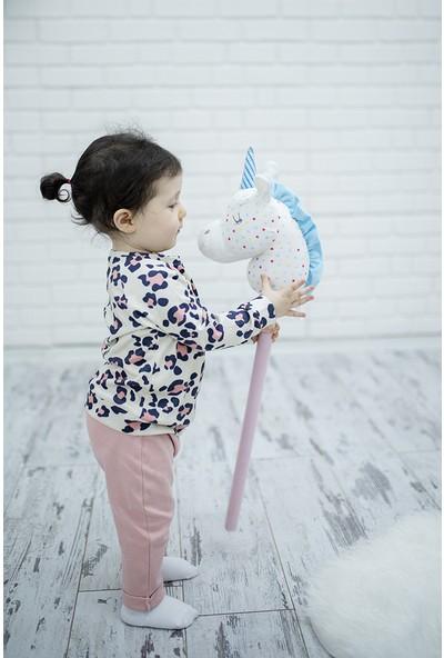 Miela Kids Sweatshirt - Leopard