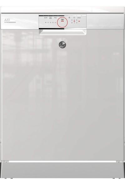 Hoover HDPN 1L390PW A+ 5 Programlı Bulaşık Makinesi