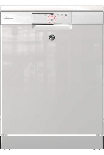 Hoover HDPN 4D620PW A+++ 12 Programlı Bulaşık Makinesi