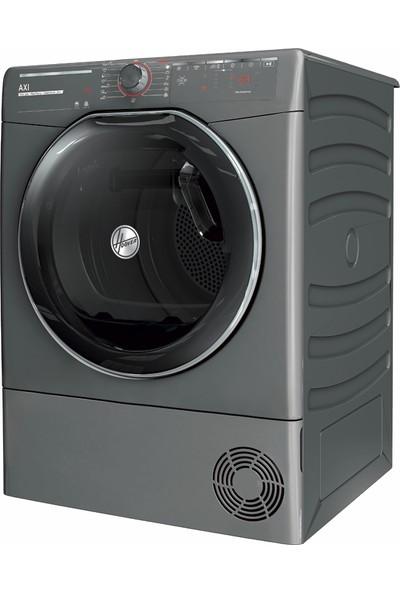 Hoover ATDH11A2TKERXM-S A++ 11 Kg Wi-Fi Bağlantılı Isı Pompalı Kurutma Makinesi