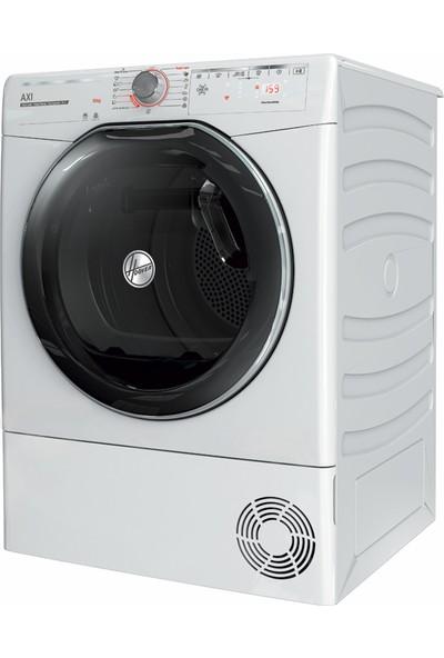 Hoover ATD HY10A2TKEX-S 10 Kg Wifi Bağlantılı Isı Pompalı Kurutma Makinesi