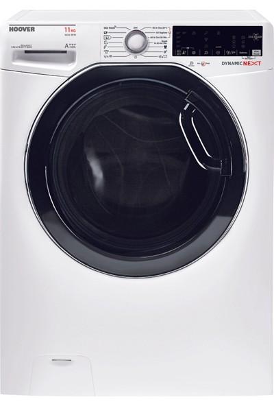 Hoover DXOA611AHF3-17 A+++ 11 Kg 1600 Devir Çamaşır Makinesi