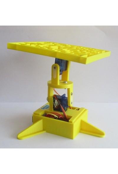 Maker Bluetooth Kontrollü Labirent Oyunu