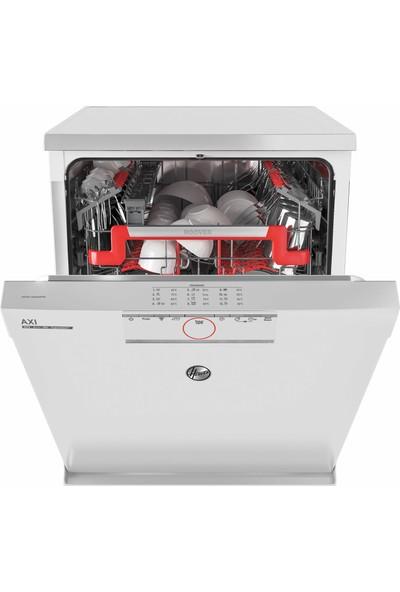 Hoover HFDN 4S600PW-17 A+++ 12 Programlı Bulaşık Makinesi