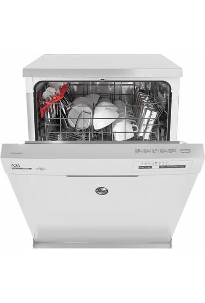 Hoover HFDN 1L360OW-17 A+ 5 Programlı Bulaşık Makinesi