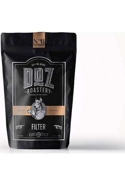 Doz Roastery Daily Dose Filtre Kahve 250 gr