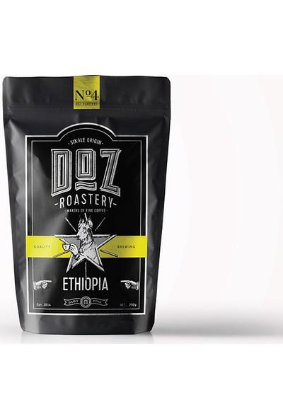Doz Roastery Ethiopia Filtre Kahve 250 gr
