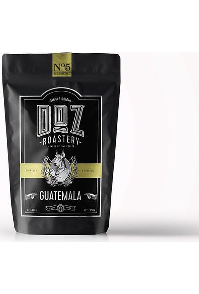 Doz Roastery Guatemala Filtre Kahve 250 gr