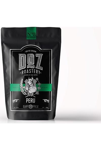 Doz Roastery Peru Filtre Kahve 250 gr