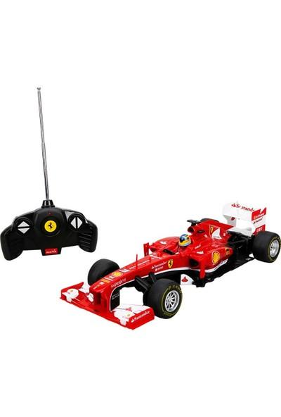 Rastar Ferrari F138 F1 R/C 1/18 F/F