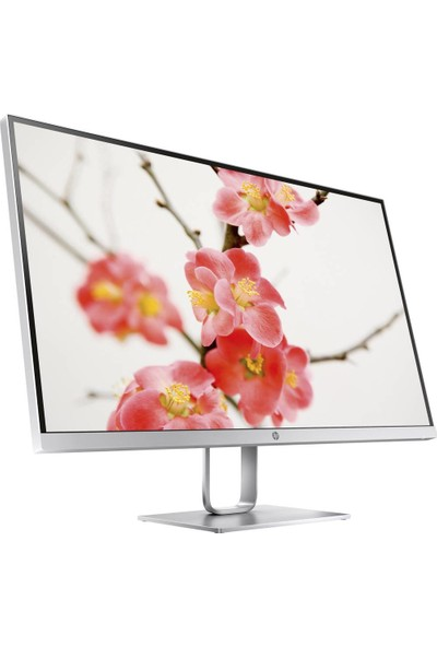 "HP Pavilion 27Q 27"" 75Hz 5ms (HDMI+Display) FreeSync QHD Monitör(1HR73AA)"