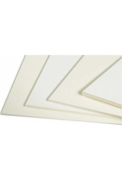 Lino Maket Kartonu Beyaz 1 Mm 50X70Cm Fb-5701
