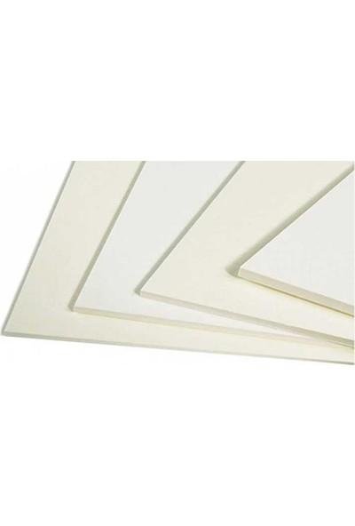 Lino Maket Kartonu Beyaz 5 Mm 70X100Cm Fb-7105