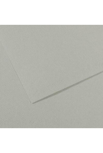 Canson Fon K. 50X65 160Gr Grenli Sky Grey 331414