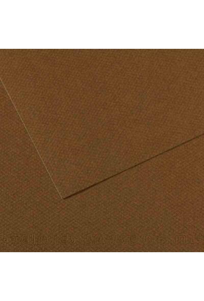 Canson Fon K. A4 160Gr Grenli Tobacco 331679