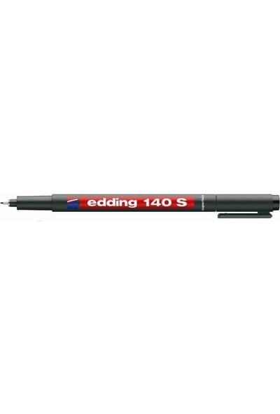 Eddıng Asetat Kalemi E-140S Turuncu