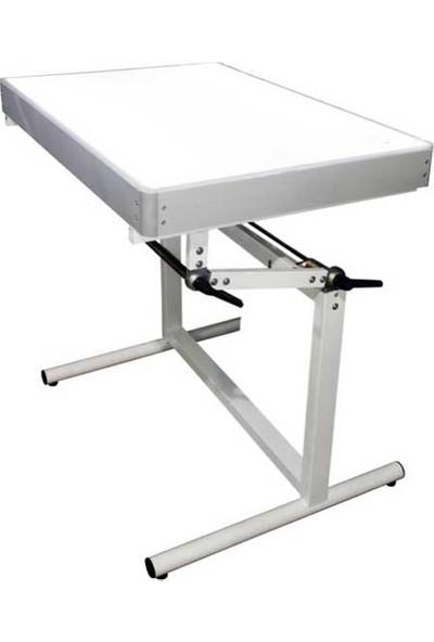 Akyazı Çizim Masası Işıklı Masa Üstü 70X100 1106