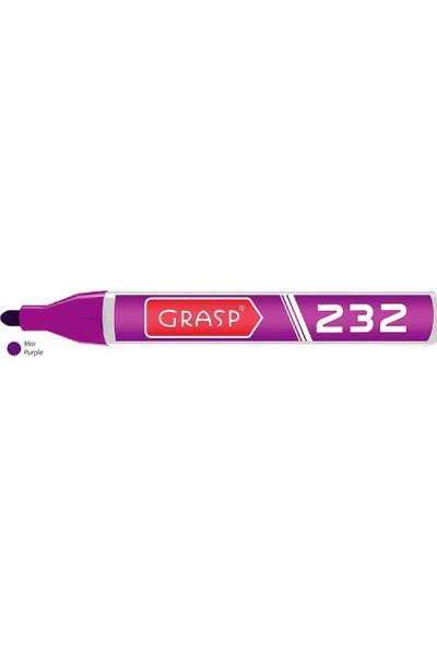 Grasp Beyaz Tahta Kalemi 232 Mor